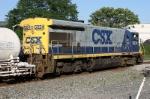 CSX 5824